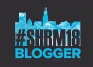 SHRM Blogger