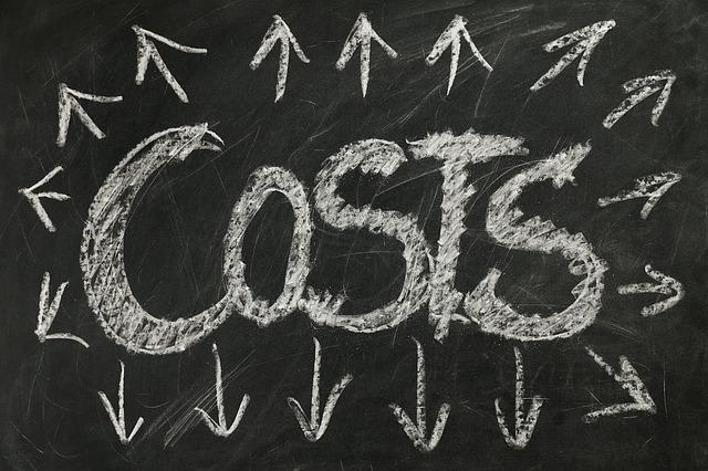 employer unemployment costs