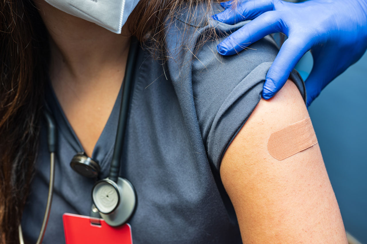 Industrial UI Services, Employer Vaccine Mandates